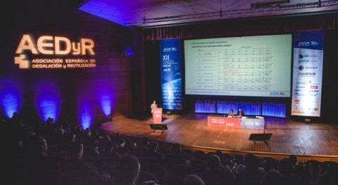 XII Congreso Internacional AEDyR se cierra gran éxito asistencia e interesantes debates