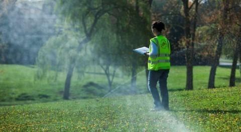 Resultados finales proyecto IRRIGESTLIFE (Riego inteligente parques Vitoria-Gasteiz)