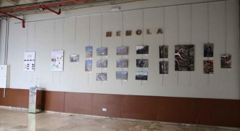 """Exposición """" recuperación sistemas históricos regadío Sierra Nevada"""""""
