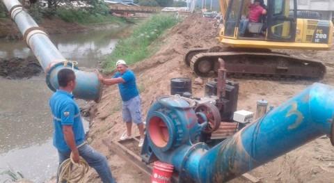 Gobierno Ecuador proporciona agua agricultores Manabí