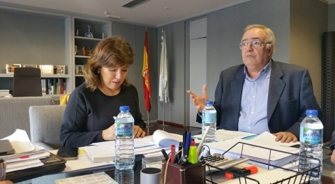Galicia realizará trabajos campo antes licitar mejora abastecimiento Baralla