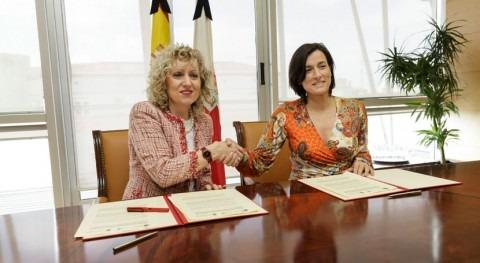 Cantabria solicita ayuda Estado tercera fase abastecimiento agua capital