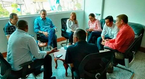 """"""" Guajira debe mejorar cobertura y abastecimiento agua potable"""""""