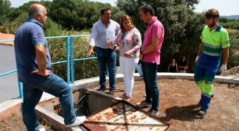 Castilla- Mancha busca cómo mejorar abastecimiento agua cantidad y calidad Mejorada