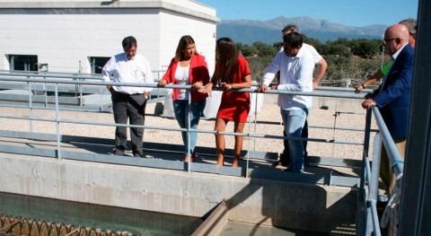 600 euros inversión habitante mejorar abastecimiento Campana Oropesa