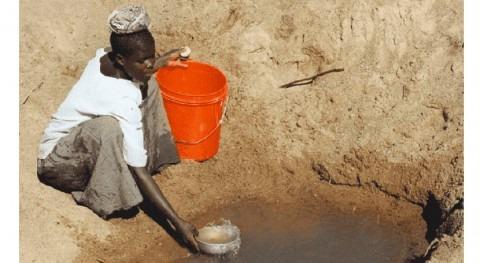 Problemas abastecimiento y saneamiento agua