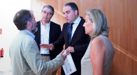 Málaga aprueba ayudas urgentes garantizar suministro agua nueve municipios
