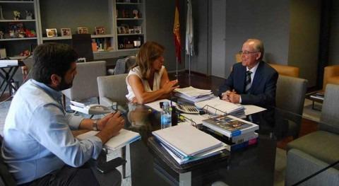 Galicia ultima proyecto constructivo mejora abastecimiento Vilamarín