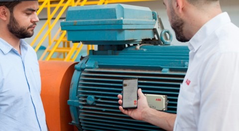 ABB ayuda compañía brasileña abastecimiento agua lograr ahorro energético 25%