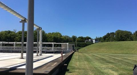 ABB moderniza abastecimiento agua Nashville, impulsando disponibilidad agua