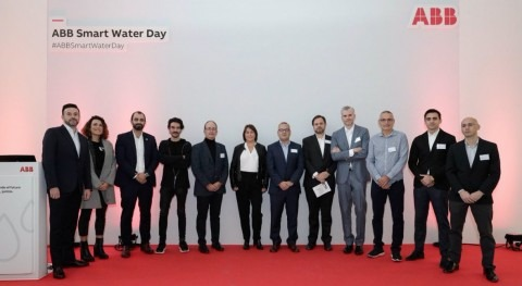ABB Smart Water Day hace emerger nuevos retos y oportunidades transformación digital