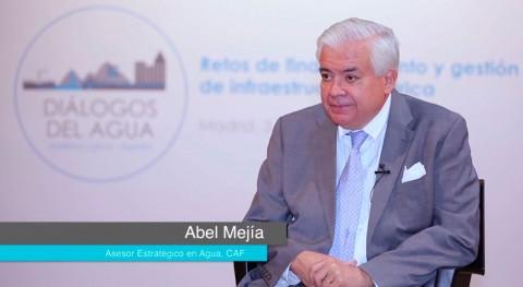 """"""" 50 años, servicio agua y saneamiento ha llegado 400 millones latinoamericanos"""""""