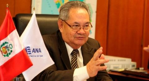 """""""ANA Perú reconoce y publicita experiencias exitosas gestión recursos hídricos"""""""