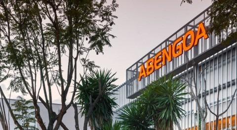 Abengoa presenta resultados primer trimestre 2016