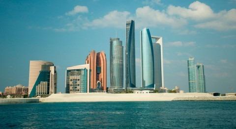 desalación garantiza seguridad hídrica Abu Dhabi