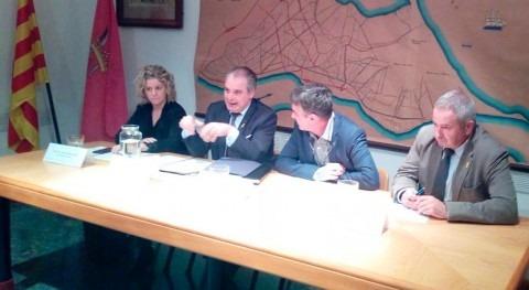 ACA mejorará eficiencia canal izquierda delta Ebro