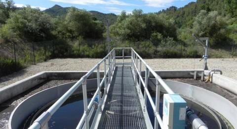 ACA destina 9 millones euros actuaciones saneamiento aguas residuales