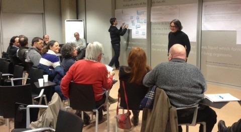 ACA inicia segunda fase procesos participativos planificación hidrológica