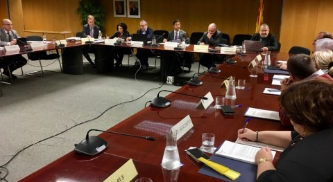 Consejo Administración Agencia Catalana Agua aprueba Plan especial sequía