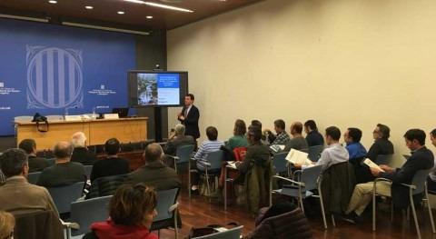 Cataluña invierte cerca 100 millones euros inversiones ciclo integral agua