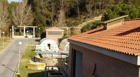 ACA duplicará capacidad tratamiento depuradora sector este Viladecavalls