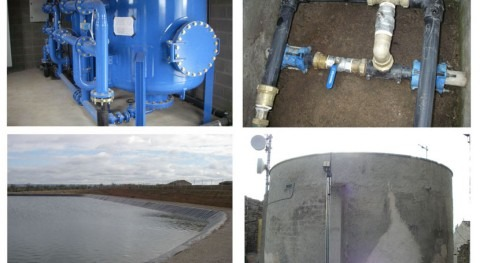 ACA amplía dotación presupuestaria planes suministro agua