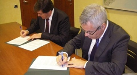 ACA y Catalan Water Partnership colaboran resolución retos sector agua