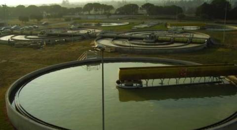ACA y Consejo Comarcal Baix Camp acuerdan obras depuradora Cambrils