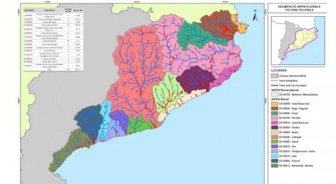 ACA actualiza zonas riesgo inundación cuencas internas