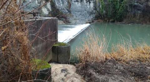 Agencia Catalana Agua acuerda planificación hidrológica río Ter