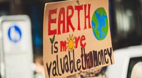 fracaso acción climática, principales riesgos medioambientales 2021