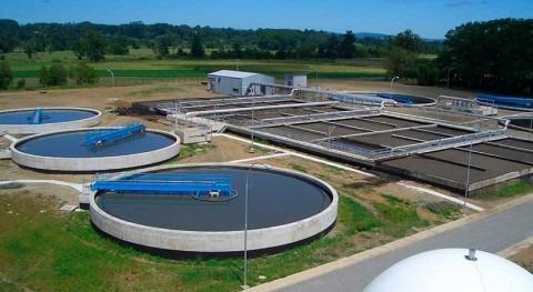 ACCIONA Agua se adjudica operación y mantenimiento dos grandes depuradoras Madrid