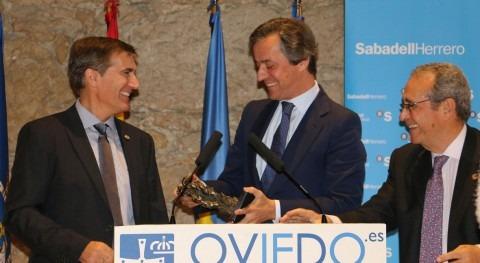 ACCIONA Agua, PremioSan Alberto Magno al Mérito Científico