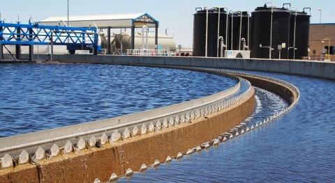 ACCIONA pone marcha HigiA detección precoz COVID-19 aguas residuales