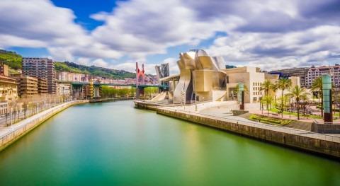 ACCIONA operará red abastecimiento alta consorcio aguas Bilbao-Bizkaia