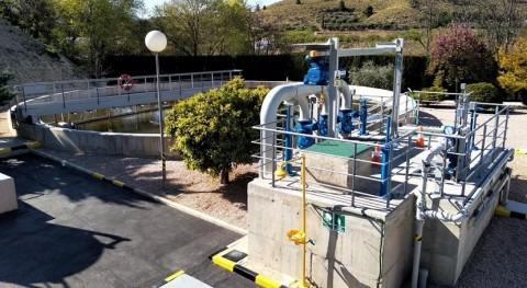 ACCIONA gestiona depuradoras y saneamiento noroeste Murcia
