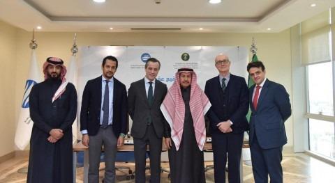 ACCIONA construirá cuarta desaladora Arabia Saudí