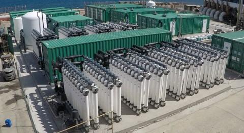 ACCIONA presenta soluciones tratamiento agua Green EXPO Mediterráneo