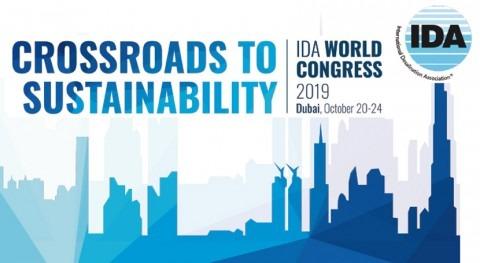 ACCIONA mostrará fortalezas congreso internacional desalación (IDA Congress) Dubai