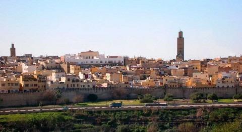 ACCIONA Agua gestionará automatización y control abastecimiento 4 ciudades Marruecos