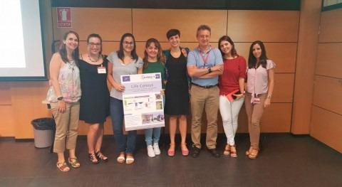 ACCIONA Agua presenta resultados proyecto Life Celsius