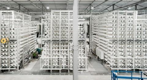 530 millones euros: consorcio adjudicatario Shuqaiq 3 cierra financieramente proyecto