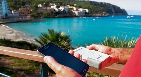 ACCIONA digitaliza red abastecimiento agua Andratx, Mallorca