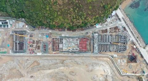 ACCIONA avanza proyectos Agua Sudeste Asiático