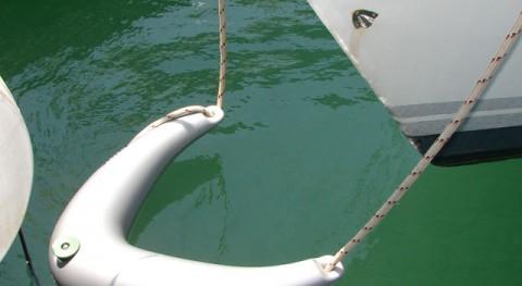DUMO Algacleaner Marina ACM, nuevo tratamiento ultrasonidos algas barcos