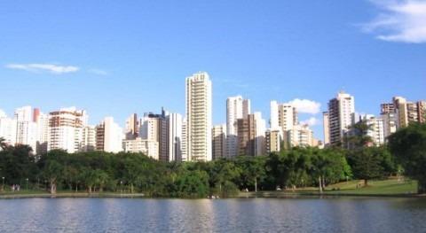 Goiânia (Wikipedia/CC).