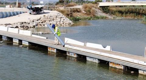 Se cumple año temporales que causaron graves daños cuenca Segura