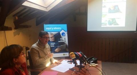 Aguas Alcázar presenta Smart aqua, app gestiones Servicio Municipal Aguas