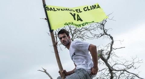 top model Jon Kortajarena viaja al país más amenazado impactos cambio climático