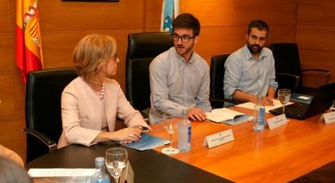 Gobierno gallego conoce propuesta actuación ría Arousa y O Barbanza
